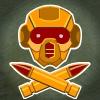 Mechanical commando  (Mechaninis karys)