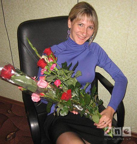 Sandra Sandutė
