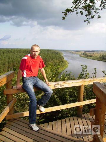 Nerijus Mankauskas