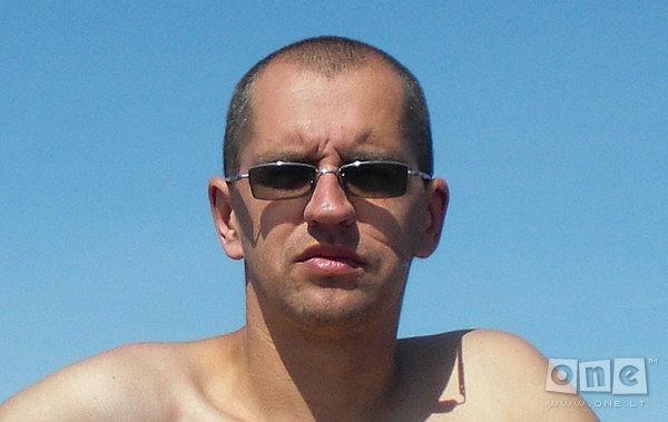 Darius Korsakas