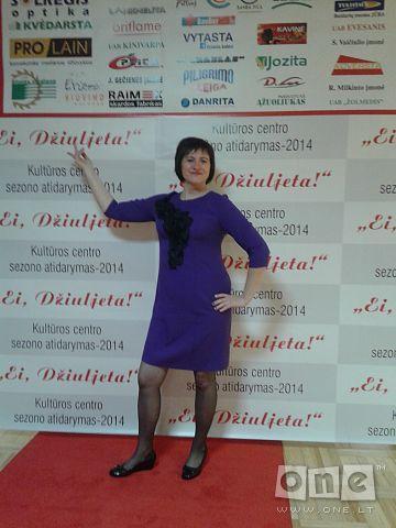 Andželina Aušrienė