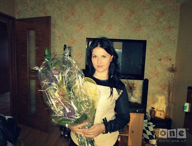 Paulina Skučaitė