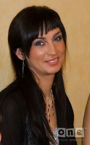 Renata Merkelyte- Murauskiene