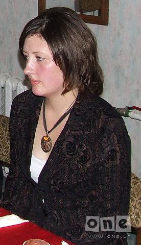 Laura Grincevičiūtė