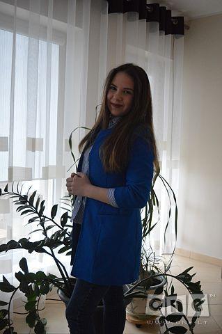 Ema Talačkaitė
