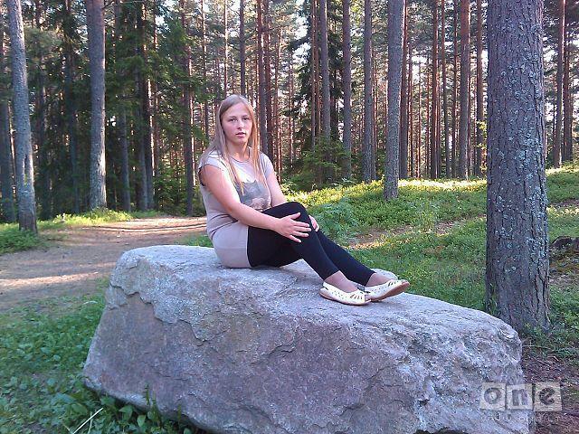 Iveta Sachvorostovaite