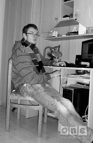 Paulius Sviderskas
