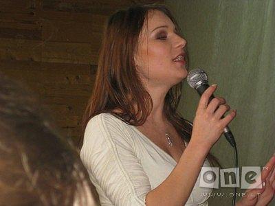 Simona Čėsnaitė