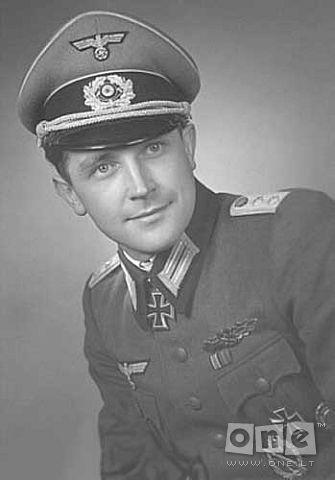 Hans VonLuck