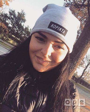 Silvija Mažonaitė