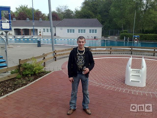 Rolas Lisov