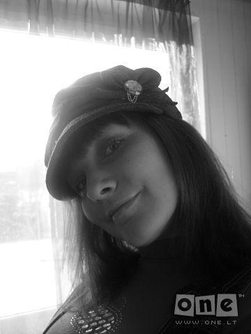 Laura Jocyte