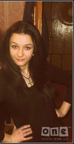 Gabrielė Nataly