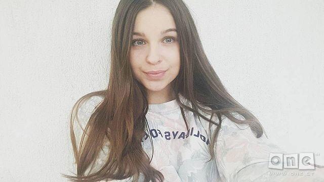 Agnė Zilinskaitė