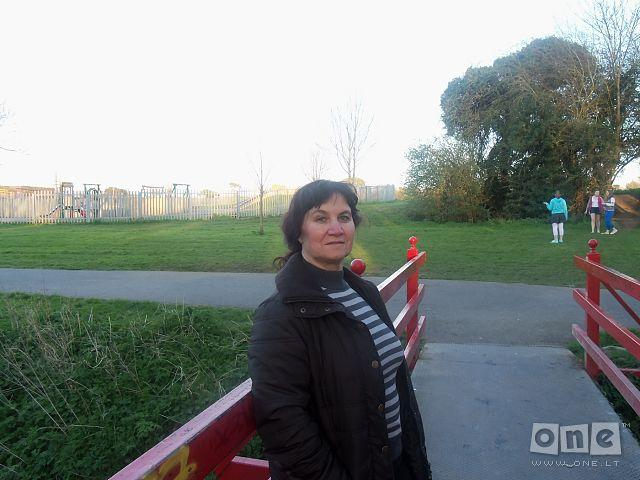 Irena Matkeviciene