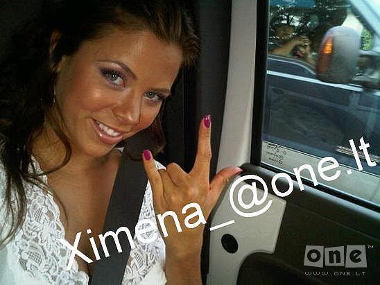 Ximena Sandra Gonzalez Duque
