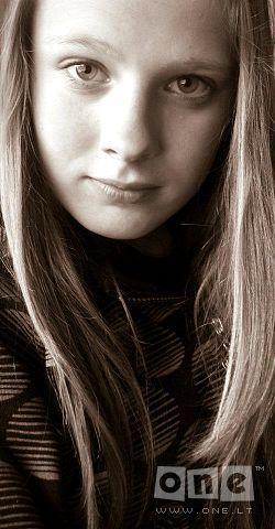 Laura Grevyte