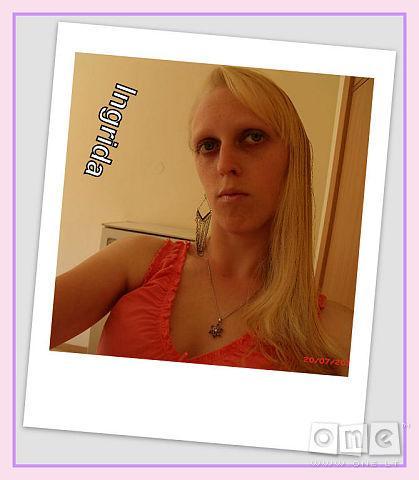 Ingrida Lady