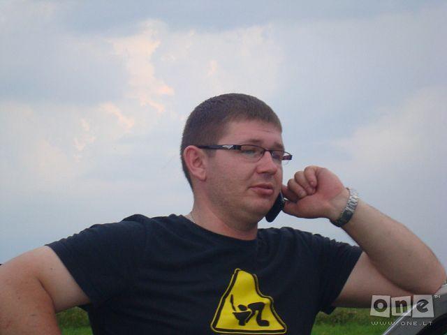Vytautas Rutkauskas