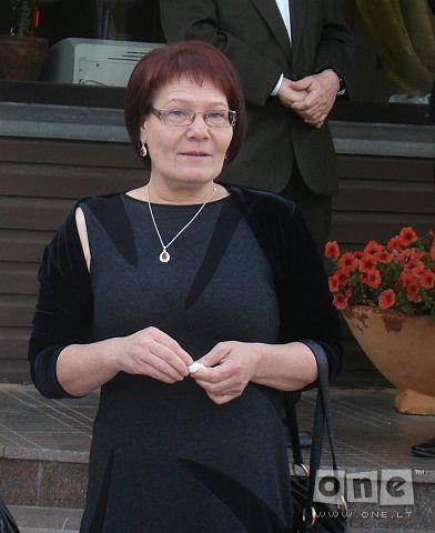 Sigita Vizberkiene