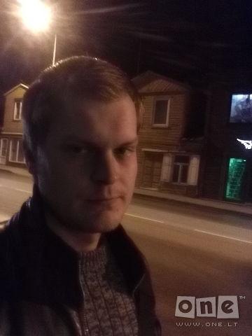 Vytautas Nesigilink
