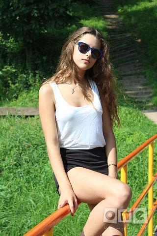 Patricija Urnikyte