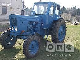 Vidas Traktoristas