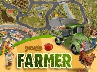Youda Farmer  (Fermeris Jonas)