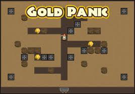 Gold Panic  (Aukso panika)
