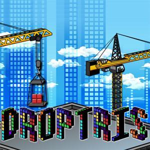 Droptris  (Dropteris)