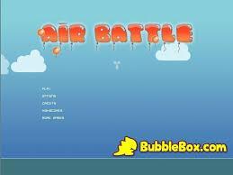 Air Battle  (Oro mūšis)