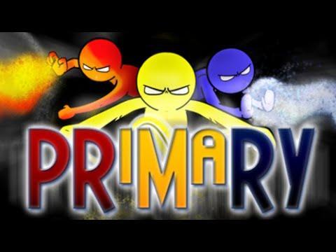 Primary  (Svarbiausias)