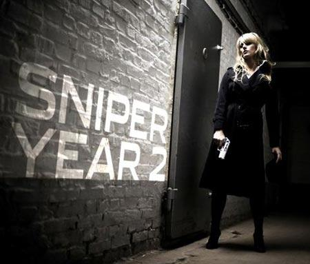 Sniper: year 2  (Snaiperis 2)